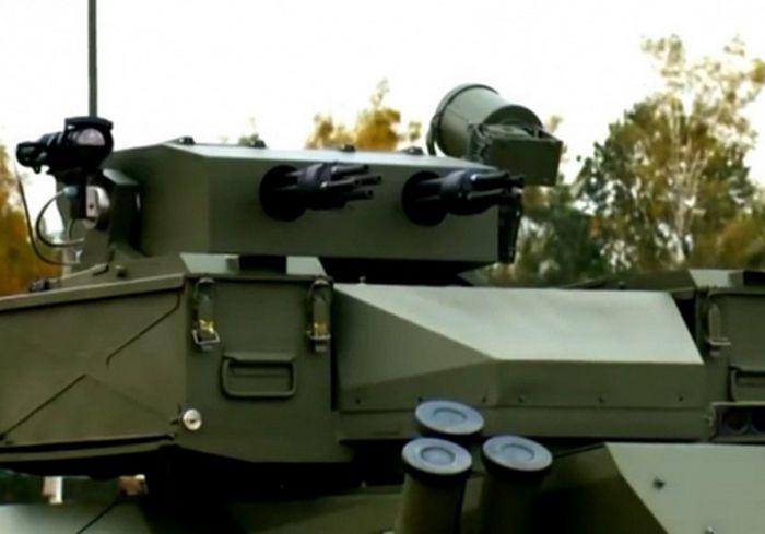 «Sikorsky Challenge». В Харькове разработают боевой робокомплекс