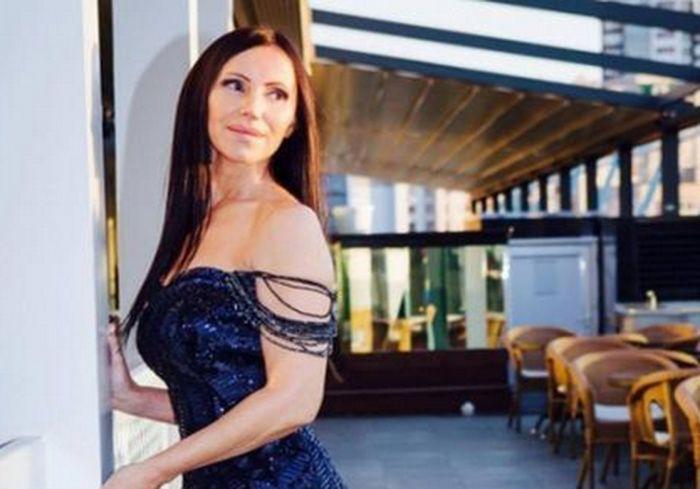 58-летнюю украинку назвали самой красивой бабушкой мира (фото)