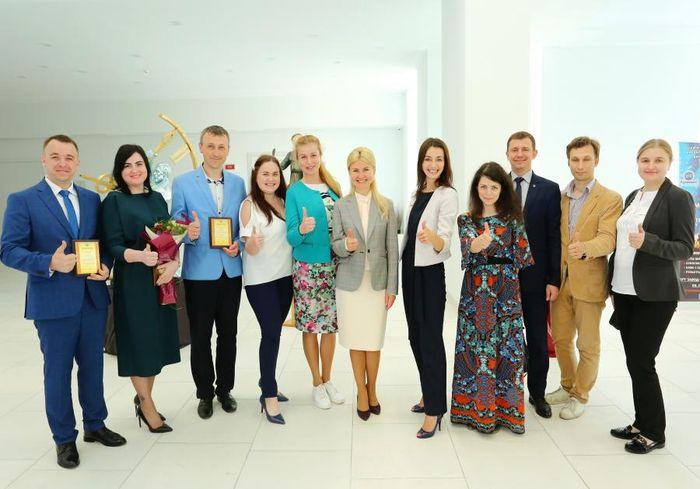Юлия Светличная поздравила с профессиональным праздником ученых Харьковщины