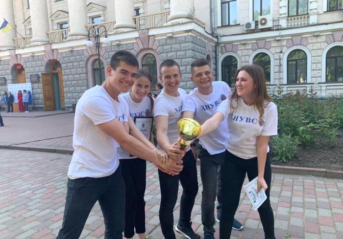 В Харькове определили победителя научных квестов