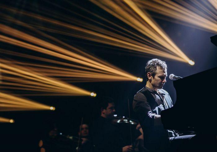 Лидер группы «Океан Эльзы» выступит в Харькове с оркестром