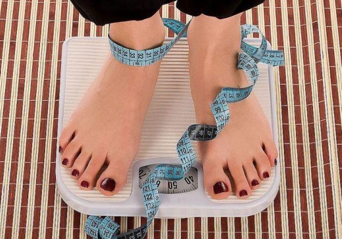Немецкие специалисты назвали 10 самых необычных способов похудения