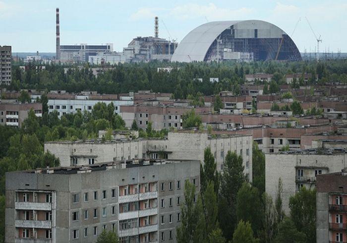 Ученые обнаружили неожиданные последствия аварии в Чернобыле