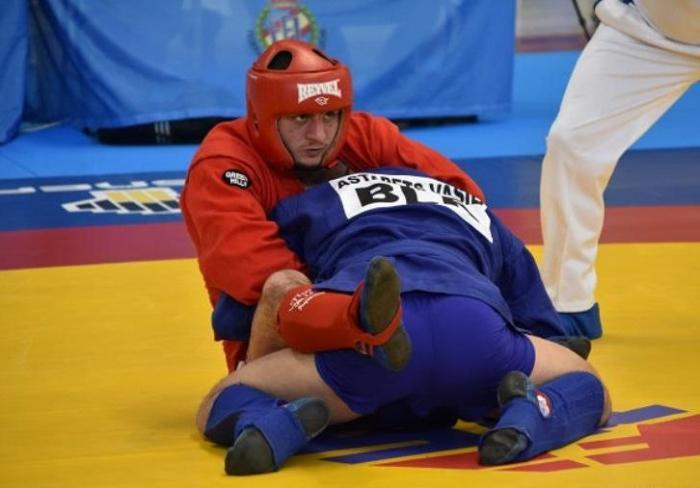 Харьковчане стали призерами чемпионата Европы