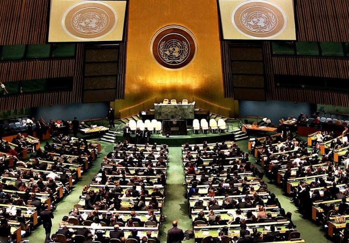 ООН отказалась обсуждать украинский языковой закон