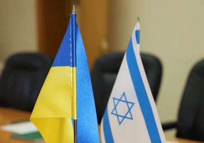 Украина и Израиль достигли важной договоренности