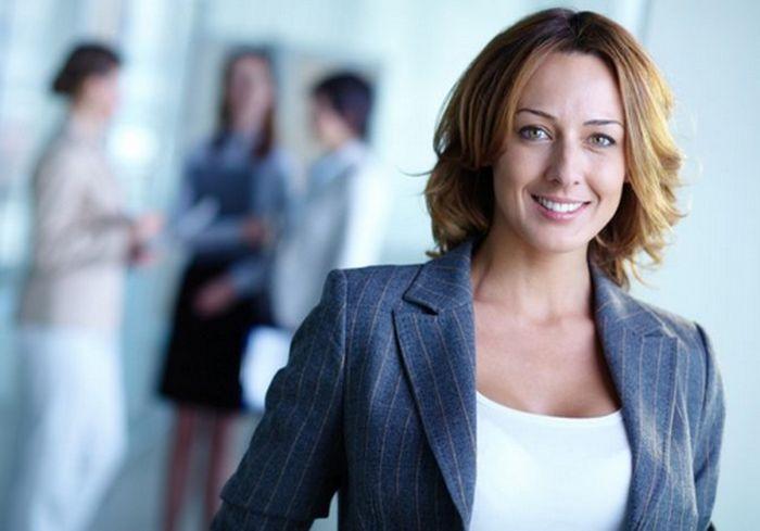 Женщин-предпринимателей Харьковщины приглашают к участию в программе «Бизнес в ЕС»