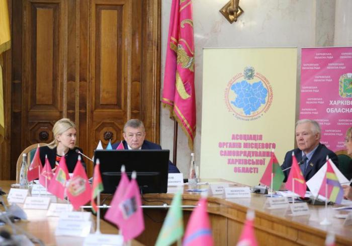 Юлия Светличная: «Эффективность действий децентрализации нужно повышать»