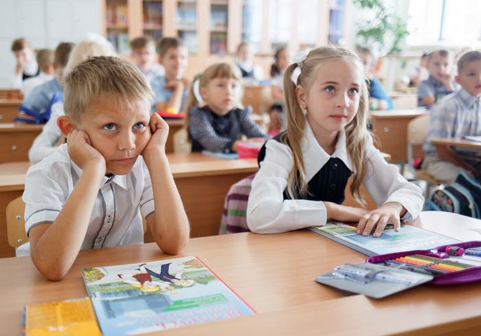 Что изменится в школах в новом учебном году