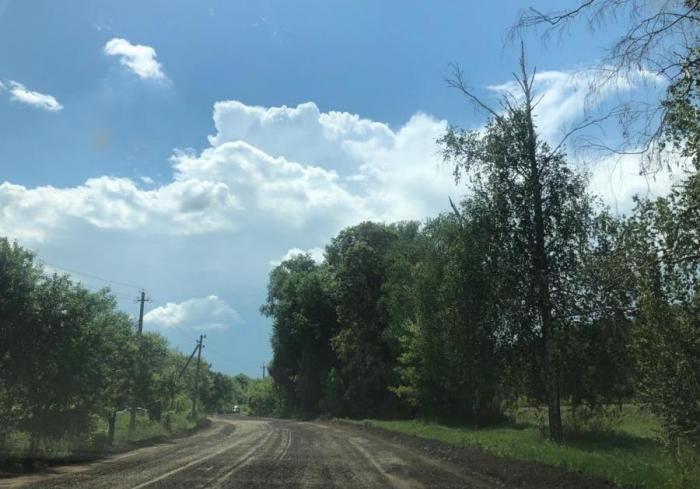 Светличная: в этом году начнется комплексный ремонт дороги Дергачи – Казачья Лопань