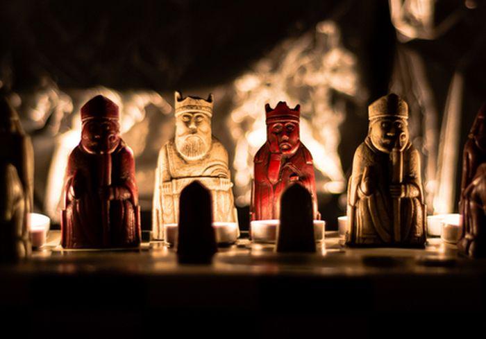 Забытую шахматную фигуру оценили... в миллион фунтов (фото)