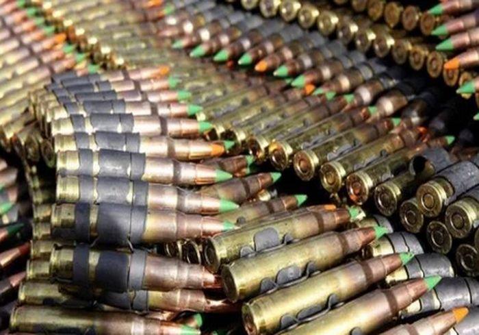Литва передала Украине очень крупную партию боеприпасов