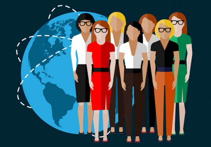 Украинская Википедия ждет «Женщин в STEM»