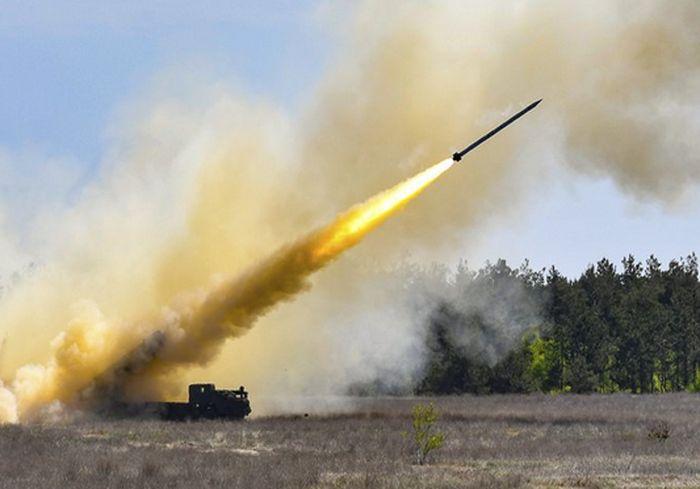 В ближайшее время ВСУ получат на вооружение мощное оружие (видео)