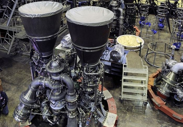 «Без российского присутствия». Украина хочет делать ракетные двигатели для США