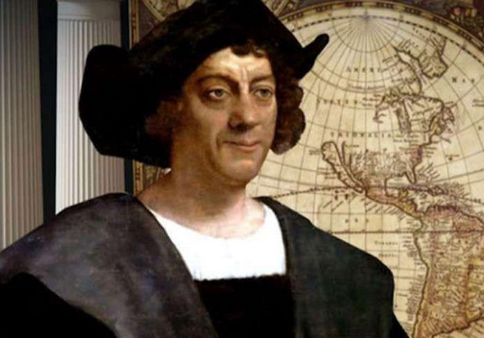 Ученые нашли доказательство возвращения Колумба после открытия Америки (фото)