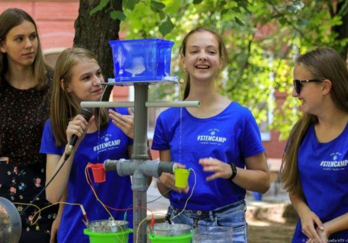 «Hands on Science». В НТУ «ХПИ» состоялся фестиваль науки