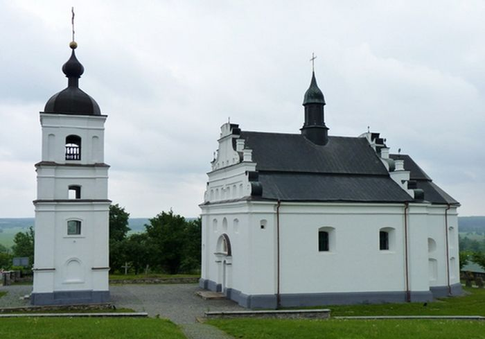 Обнаружено место вероятного захоронения Богдана Хмельницкого