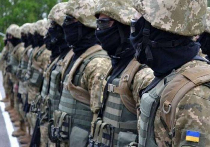 «Впервые в истории». Спецназ ВСУ сертифицировали как Силы быстрого реагирования НАТО