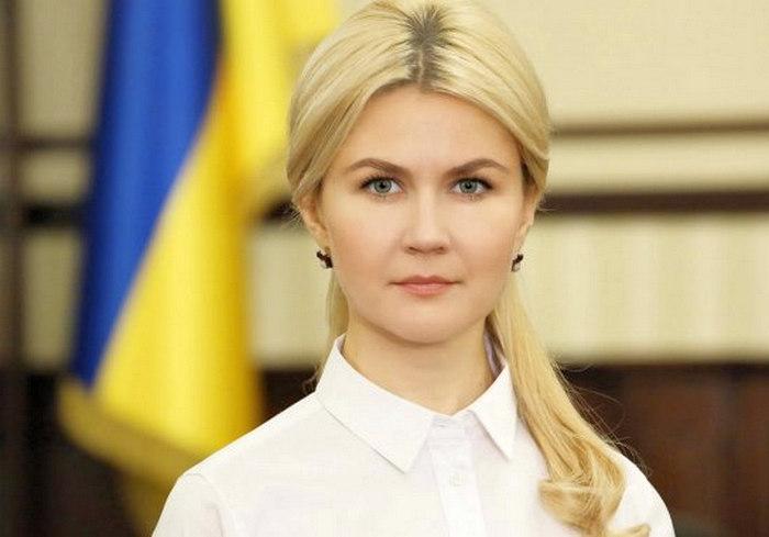 Юлия Светличная – образец молодого политика нового времени