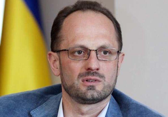 Зеленский вернул Бессмертного в Трехстороннюю контактную группу по Донбассу