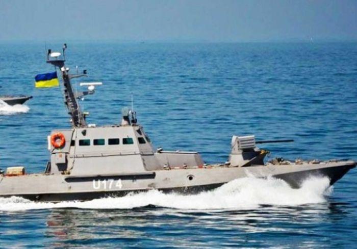 Глава Генштаба ВСУ: «Украинские корабли пойдут через Керченский пролив»