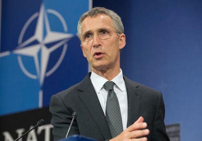 Генсек НАТО предупредил о новой ядерной ракете России