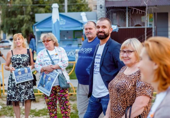 Андрей Лазуренко: после победы на парламентских выборах ОППОЗИЦИОННАЯ ПЛАТФОРМА – ЗА ЖИЗНЬ восстановит торговлю с соседями