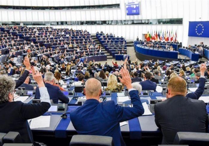 «Безотлагательно и безоговорочно». Новый Европарламент принял первую резолюцию по России