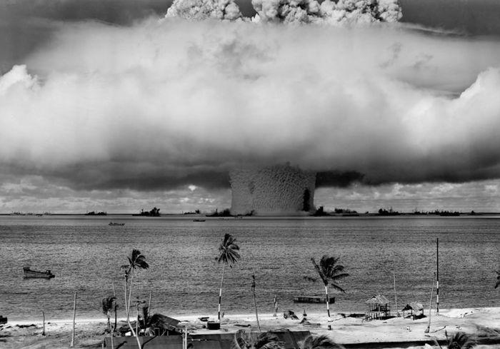 Ученые назвали места на Земле, которые в 10 раз радиоактивнее, чем Чернобыль