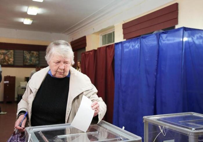 Выборы-2019: принять участие в голосовании в Харьковской области могут более 2 млн избирателей