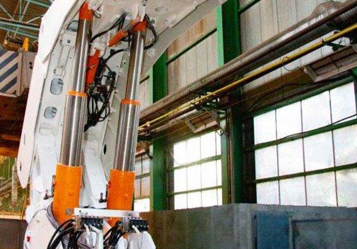 Харьковский завод будет поставлять свою продукцию в Польшу