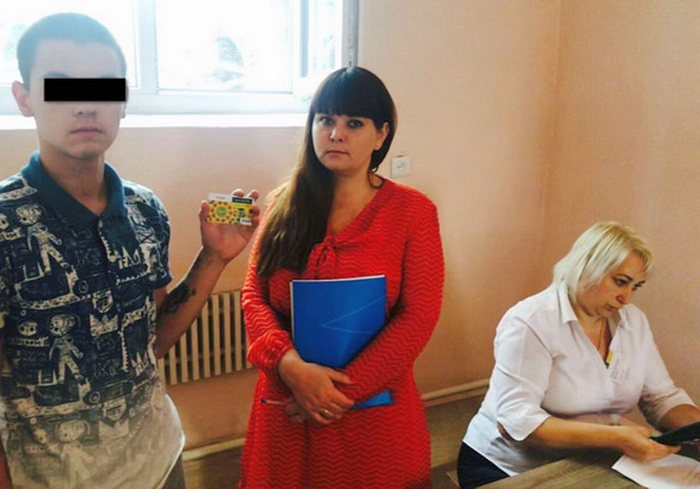 Прокуратура Харькова защитила права сироты
