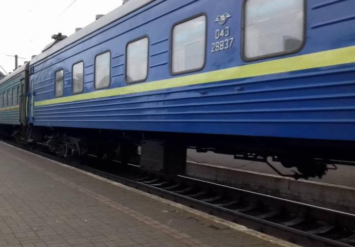 Как будет ездить поезд Одесса – Константиновка через Харьковщину: все подробности