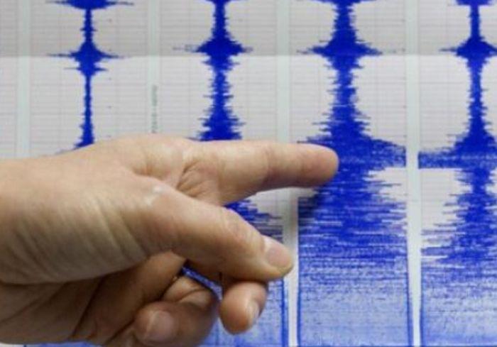 В столице Греции произошло сильное землетрясение