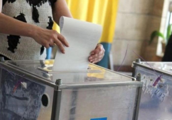 В Харьковской области все избирательные участки начали работу