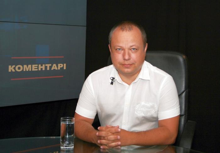 На Харьковщине презентовали проект «Безопасная Слобожанщина»
