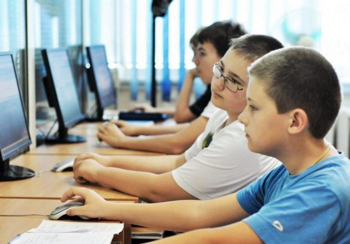 Школы Харьковщины могут поучаствовать в образовательном проекте