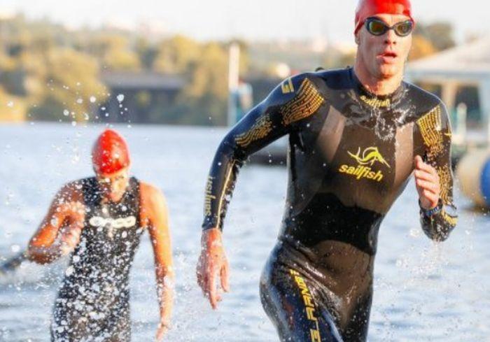 В Харькове пройдут масштабные соревнования по триатлону