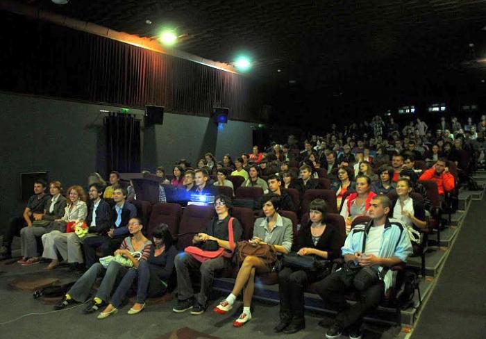 В Харькове пройдет фестиваль эротического кино