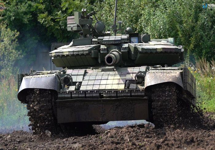 Львов подсобит Харькову с обновлением танков для украинской армии (видео)