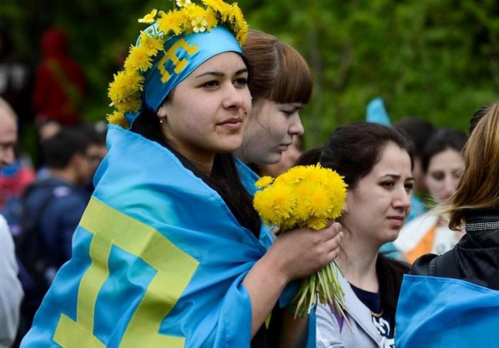 Крымский дом объединяет сердца в Харькове