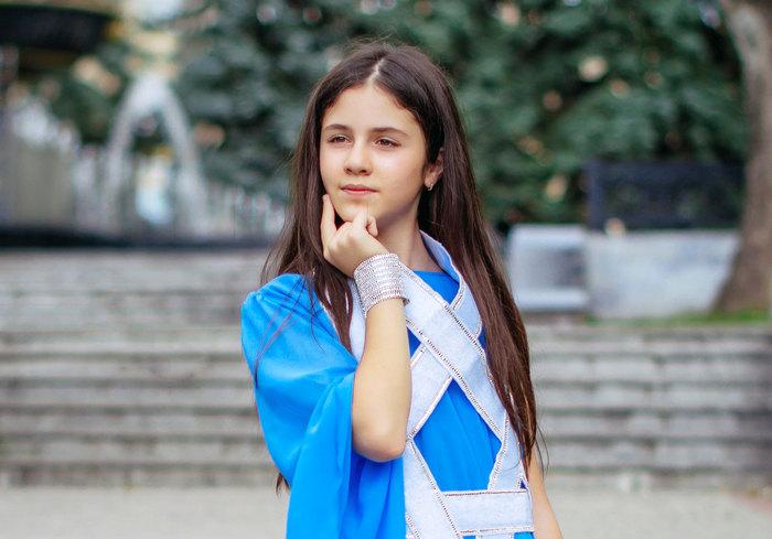 Две представительницы Слобожанщины выступят в финале отбора на «Детское Евровидение»