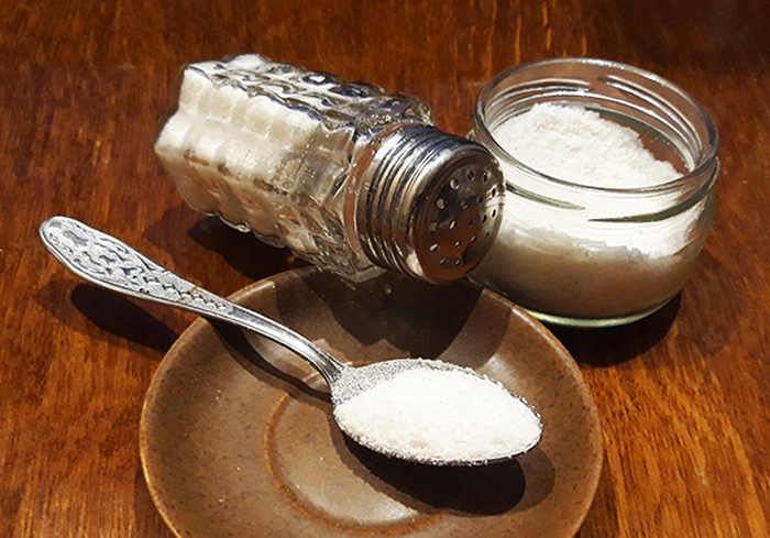 Сколько соли в день можно съесть