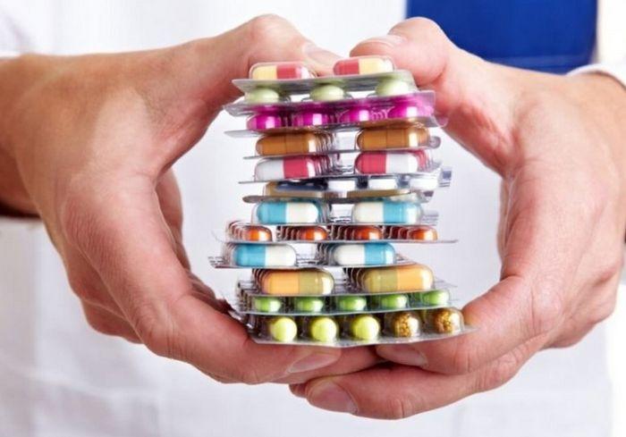 Минздрав Украины расширил перечень бесплатных лекарств
