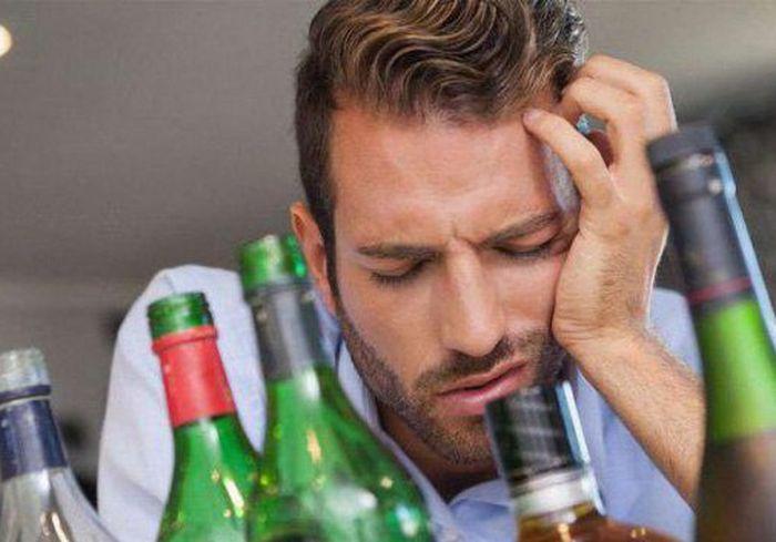 Ученые, наконец, выяснили, как пить без похмелья