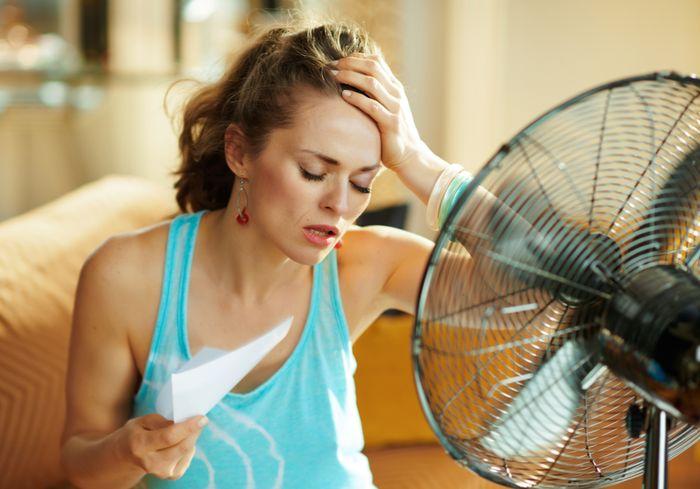 Ученые таки доказали, что вентиляторы вредят здоровью