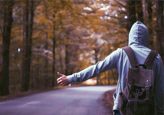 В Харькове обнаружили подростка, о котором родители забыли