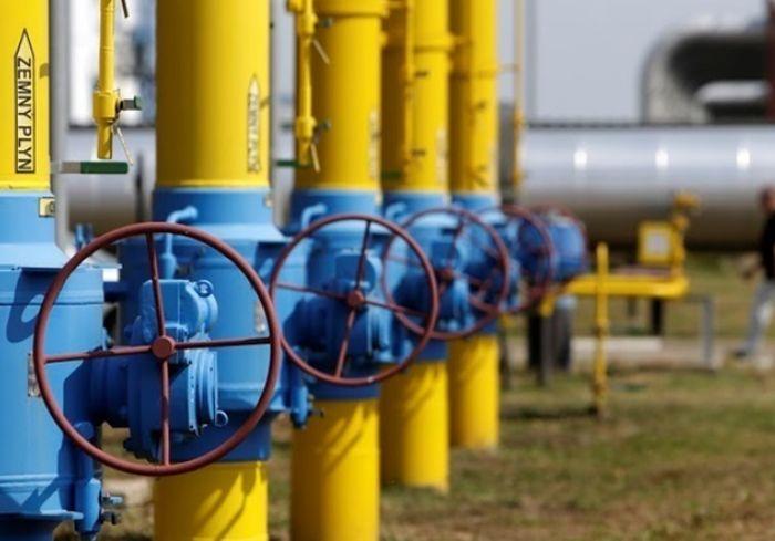 Украина нашла себе нового поставщика газа