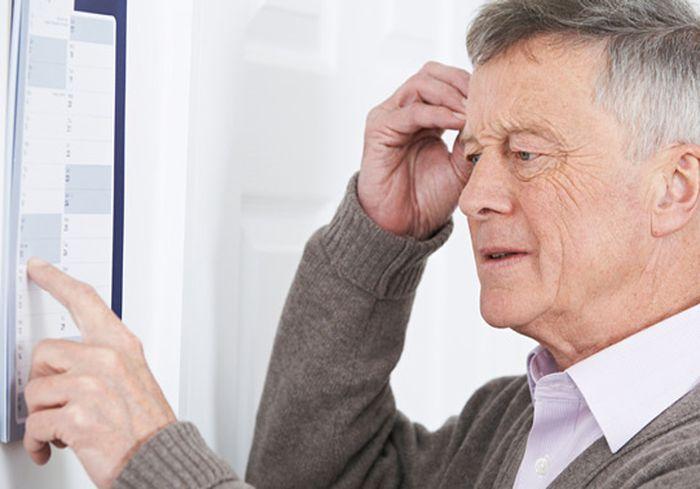 Ученые назвали причину ухудшения памяти с возрастом